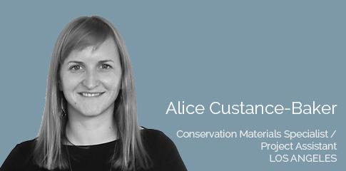 Alice Custance-Baker